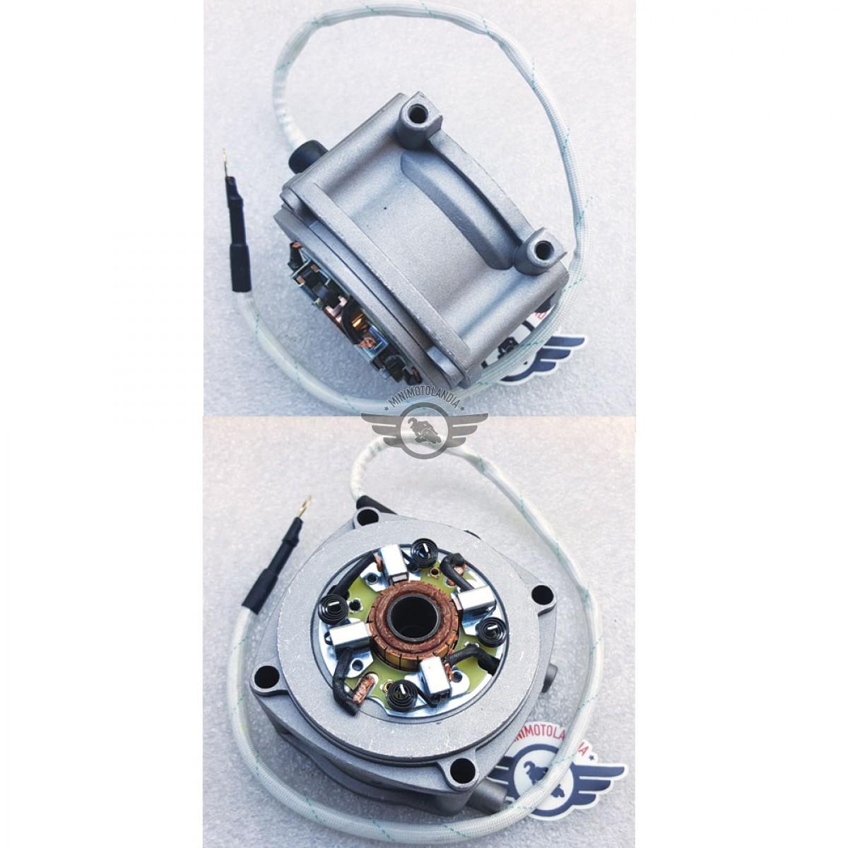 Schema Elettrico Motorino Avviamento : Motorino avviamento elettrico motore miniquad atv