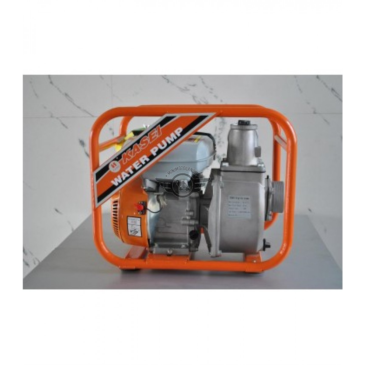 Pompa acqua zb80 per irrigazione minimotolandia for Pompa per irrigazione