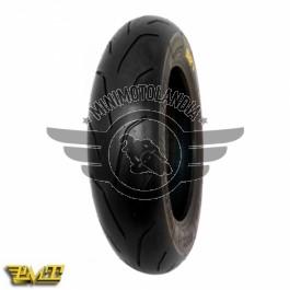 """Gomma PMT Blackfire Soft 120/80-12"""" Pneumatico Morbido Per Pit Bike"""