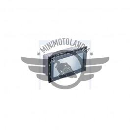 Lampada Applique Plafoniera da Incasso Muro Esterno Interno E27 Led