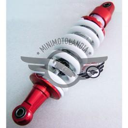 Ammortizzatore Posteriore Regolabile CNC 36cm Pit Bike