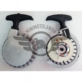Avviamento Alluminio Parte Superiore Minimoto 49cc