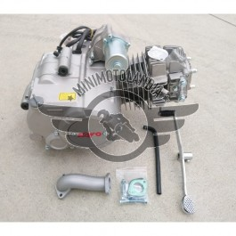 Motore 150cc 4 Tempi 3 Marce Con Retromarcia Quad ATV