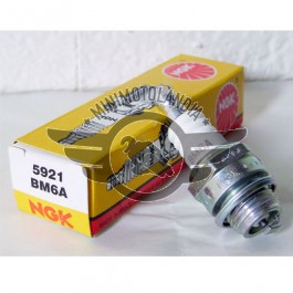 Candela NGK BM6A-5921 Per Motore Originale 49cc Minimoto