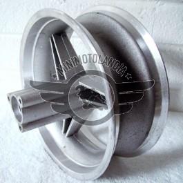 """Cerchio 6.5"""" Posteriore Minimoto Mozzo 15cm"""