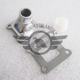 Collettore SHA Carburatore 14/15/16mm Con Adattatore