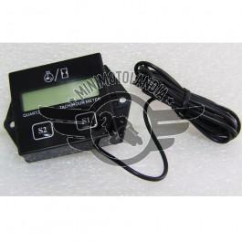 Conta Ore Conta Giri Motore 2 E 4 Tempi Water Proof HM011