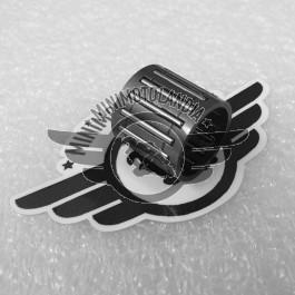 Gabbia Rulli Per Campana Frizione Motore Replica KTM e Morini