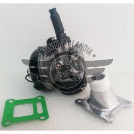 Carburatore Dell'Orto SHA 15mm + Collettore + Filtro