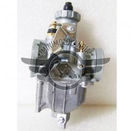 Carburatore Mikuni 26mm Per Pit Bike E Quad ATV 4 Tempi