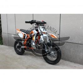 """Minicross Replica Morini 50cc 9cv Cerchi 14""""-12"""""""