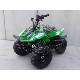 Quad ATV Space1 Kayo 70cc 4 Tempi