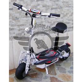 Monopattino Escooter Elettrico 48v 1300w Pieghevole