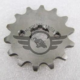Pignone 17 Denti Passo 428 Pit Bike Motore YX