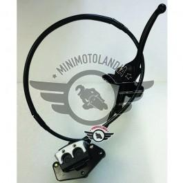 Pinza Freno Idraulica Anteriore Per Minicross Replica Morini 65cc