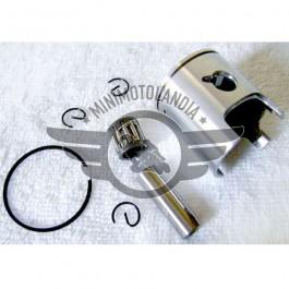 Pistone 39mm Per Cilindro Motore 46cc Replica Blata