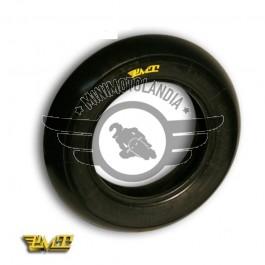 "Gomma PMT Blackfire Soft 100/90-12"" Per Pit Bike Motard"