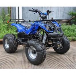 Quad ATV Hummer 125cc 4 Tempi 3 Marce + Retromarcia