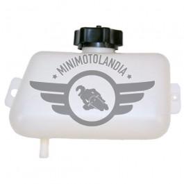 Serbatoio Benzina Minimoto GP2 Raffreddata Aria 49cc