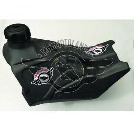 Serbatoio Benzina Modello Lungo Per Minicross Professional Tipo KTM