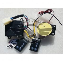 Telecomando Centralina Accensione Spegnimento a Distanza Quad ATV