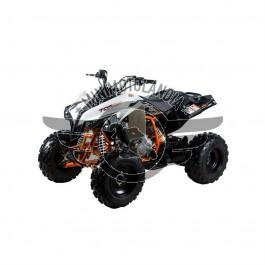 Quad ATV TOR 250cc 4 Tempi KAYO 5 Marce