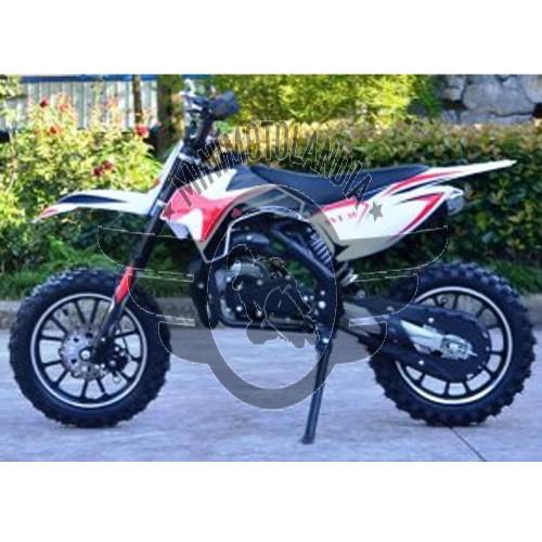 Midicross 49cc EVO