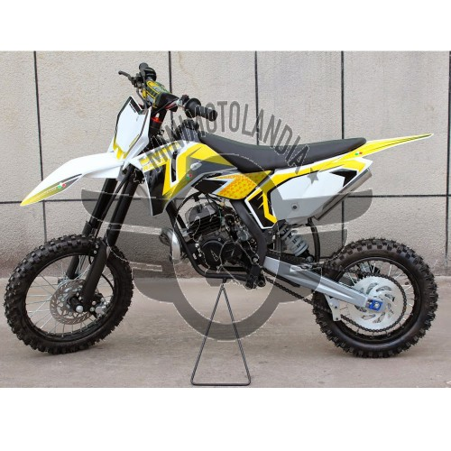 Midicross 49cc VMC Aria