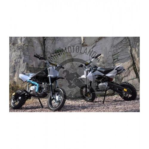 Pit Bike CRF 50 Cross Semiautomatico 110cc 4 Tempi Marce