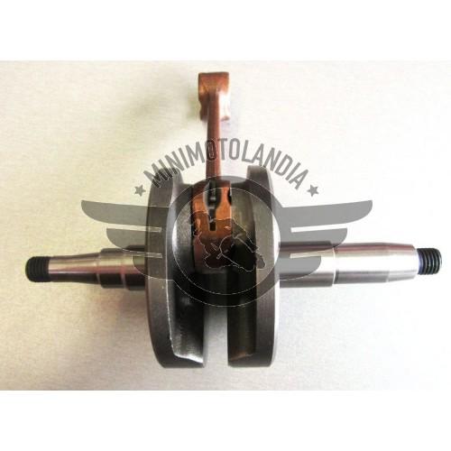 Albero motore Per Motori Minicross Replica KTM 50 cc