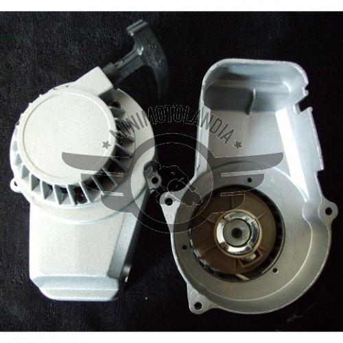 Avviamento Accensione Alluminio Minimoto 49cc