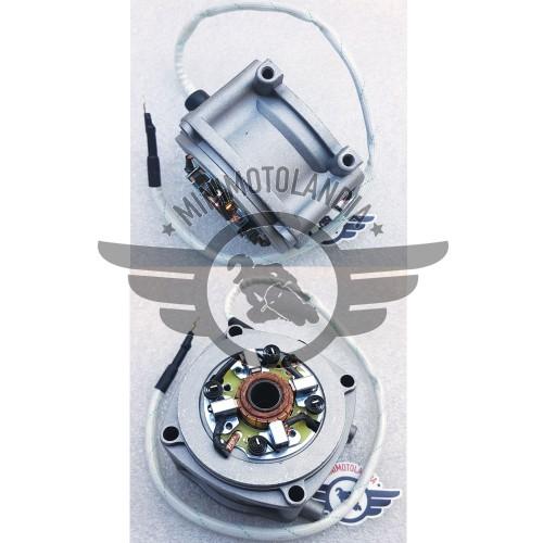 Motorino Avviamento Elettrico Motore Miniquad ATV