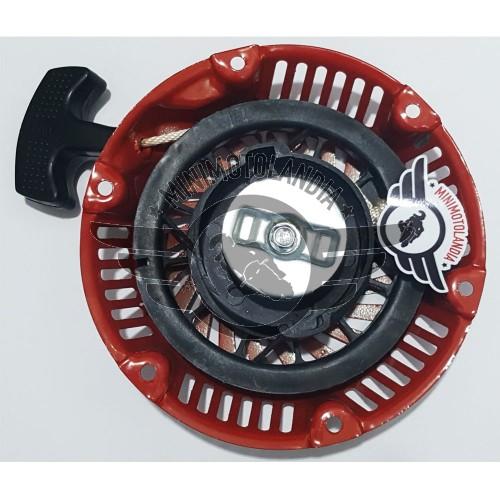 Avviamento Per Motozappa Motore 6,5 HP 196/200cc