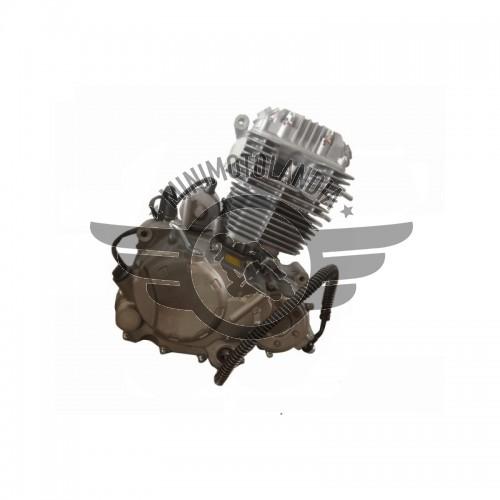 Motore 250cc 4 Tempi 3 Marce Con Retromarcia Quad ATV