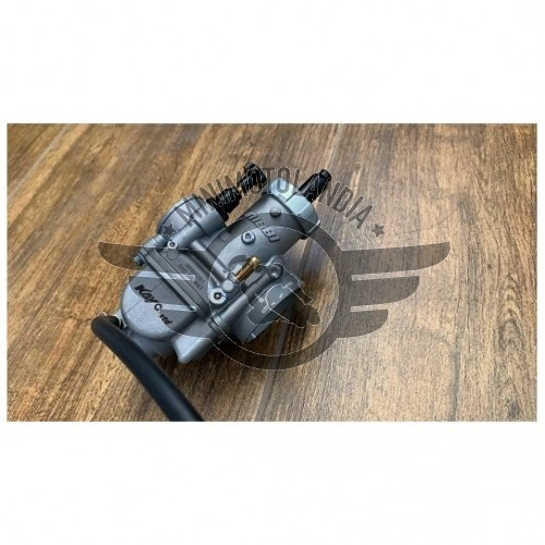 Carburatore Nibbi 28mm Kayo Racing Per Pit Bike 160cc Motard