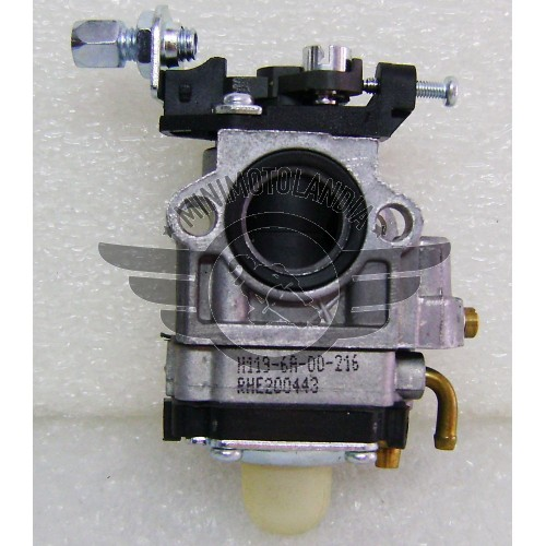 Carburatore Decespugliatore Motore A Scoppio 43/52cc