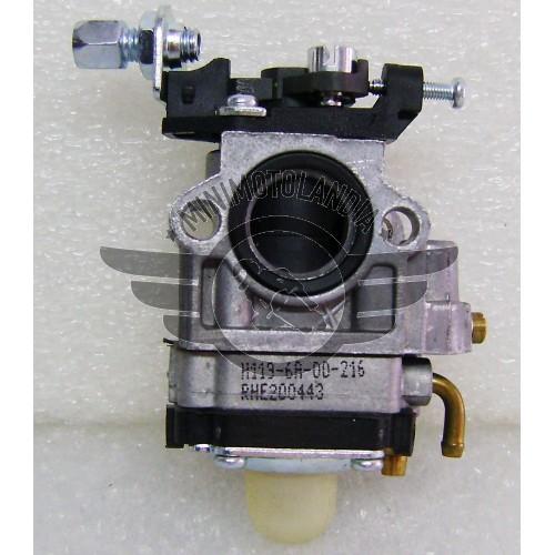 Carburatore Per Decespugliatore Motore 36cc