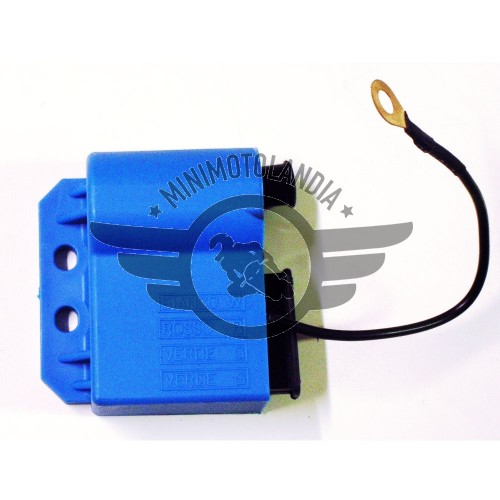 Bobina Centralina Elettronica Per Vespa ET3 PX Ape PK