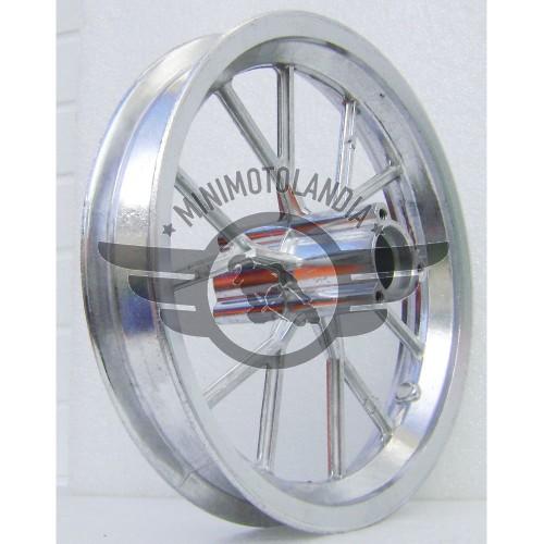"""Cerchio 8"""" Anteriore Minicross Per Gomma 12 1/2x2.75"""