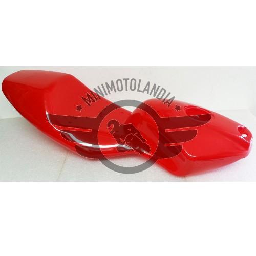 Carena Codino Codone Minimoto Aria GP1 49cc