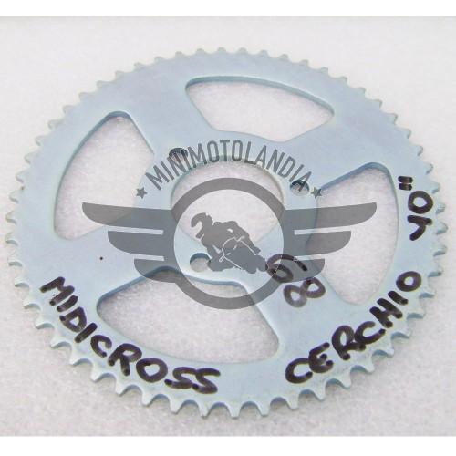 Corona 68 Denti Midicross