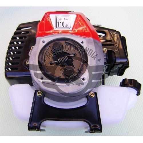 Decespugliatore Multifunzione 53cc 2,6cv 2 Tempi Tagliaerba