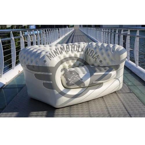 Divano Stile Barocco Gonfiabile PVC Salotto