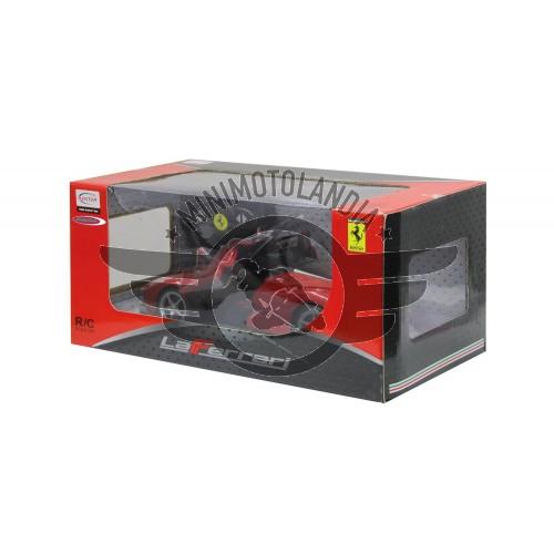 Ferrari LaFerrari Auto Scala 1:14 Radiocomandata