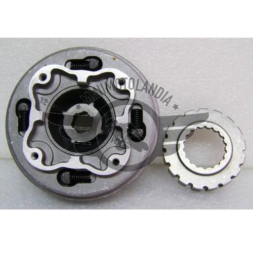 Frizione Motore Completa Pit Bike 125cc 4 Tempi