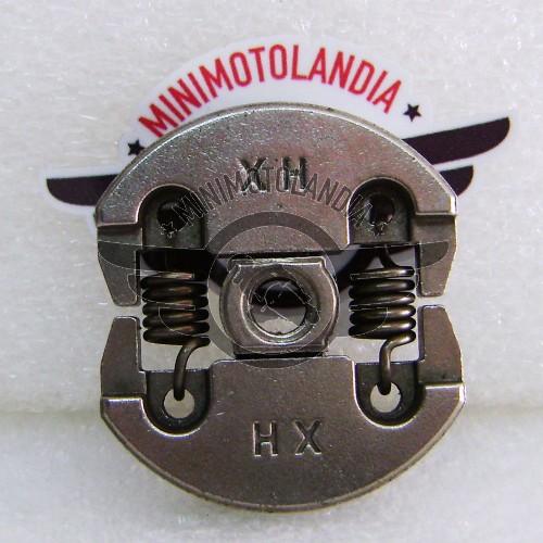Frizione 2 Masse Originale Motosega 25cc Potatura
