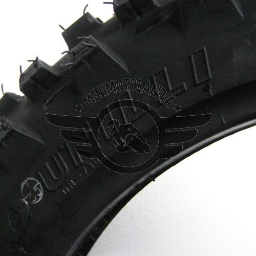 "Gomma Unilli Pit Bike 80/100-12"""