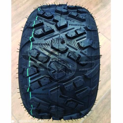 "Gomma Quad ATV Pneumatico Tubeless Racing 16x8-7"""