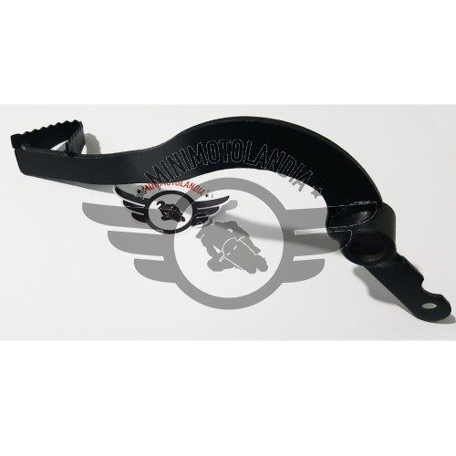 Pedalina Leva Freno Minicross KTM Morini Lem Italjet