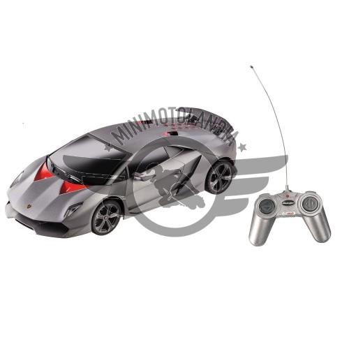 Auto Lamborghini Sesto Elemento Macchina Scala 1:24